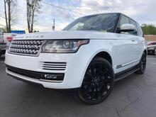 2014_Land Rover_Range Rover_Supercharged_ Raleigh NC