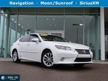 2014_Lexus_ES 300h_300h_ Kansas City KS