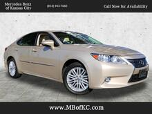 2014_Lexus_ES 350__ Kansas City KS