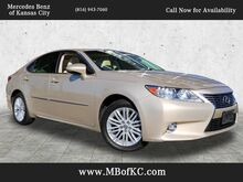 2014_Lexus_ES_350_ Kansas City KS