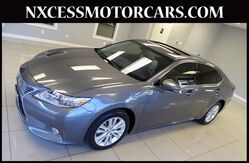 2014_Lexus_ES 350_PREMIUM PKG VENTILATED SEATS BSM 1-OWNER._ Houston TX