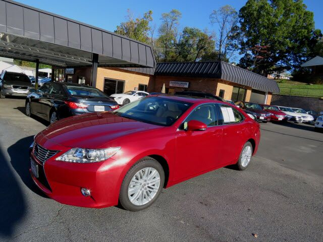 2014 Lexus ES 350 Roanoke VA