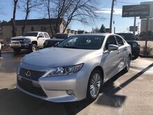 2014_Lexus_ES 350_W/ Navi_ North Reading MA