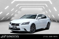 2014_Lexus_GS 350__ Houston TX