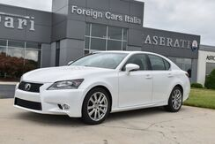 2014_Lexus_GS 350_4DR SDN RWD_ Hickory NC