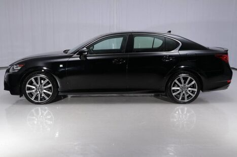 2014_Lexus_GS 350 AWD_F-SPORT_ West Chester PA