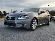 2014_Lexus_GS 350_Base_ Columbus GA