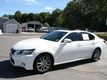 2014_Lexus_GS 350_Base_ Roanoke VA