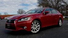 Lexus GS 350 NAV / COLD WTHR / SUNROOF / PARK ASST / CAMERA 2014