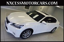 2014_Lexus_GS 350_PREMIUM PKG BMS NAVIGATION 1-OWNER._ Houston TX