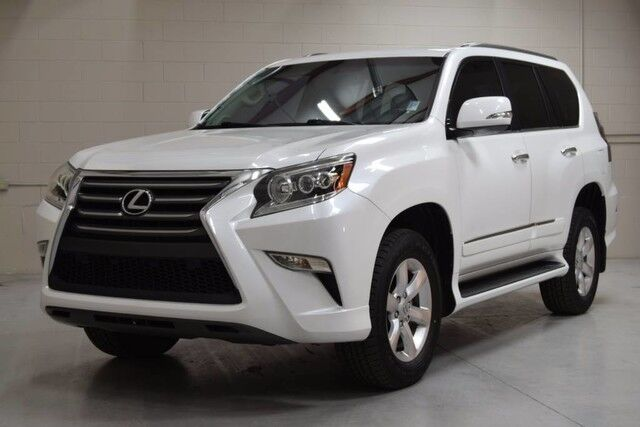 2014 Lexus GX 460 Englewood CO ...