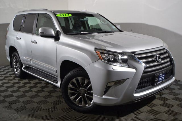 2015 Lexus Gx 460 Maintenance Costs ✓ Lexus Car