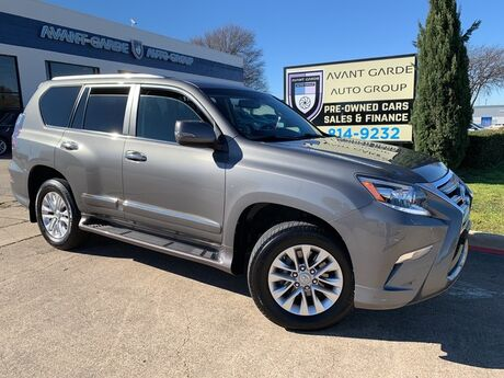 2014 Lexus GX460 NAVIGATION REAR VIEW CAMERA, PREMIUM SOUND SYSTEM, HEATED LEATHER, SUNROOF!!! EXTRA CLEAN!!! ONE LOCAL OWNER!!! Plano TX