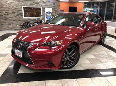 2014_Lexus_IS 250__ Worcester MA