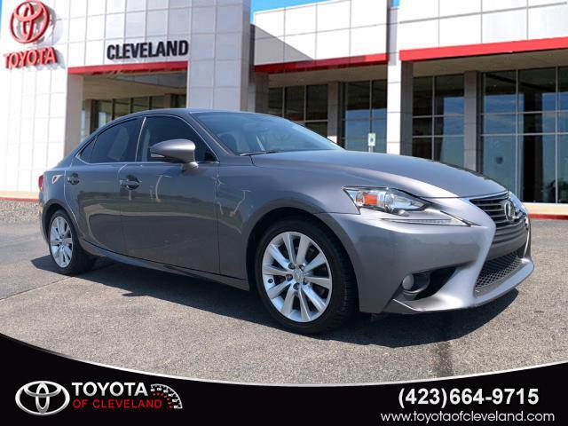 2014 Lexus IS 250 250 McDonald TN