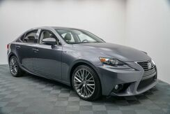 2014_Lexus_IS 250_4DR SPT SDN RWD A_ Hickory NC