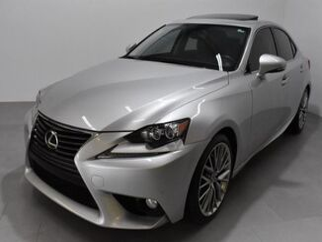 2014_Lexus_IS 250_4dr Sport Sdn Auto RWD_ Arlington TX