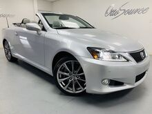 2014_Lexus_IS_250 C_ Dallas TX