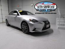 2014_Lexus_IS 250_F Sport AWD_ Carol Stream IL