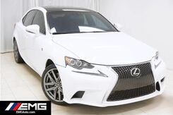 2014_Lexus_IS 350_AWD F-Sport Navigation Sunroof Backup Camera_ Avenel NJ