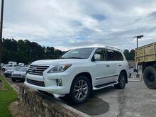 2014_Lexus_LX 570__ Monroe GA