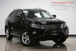 2014_Lexus_RX 350_Back-Up Camera/ Cooled Front Seats_ Bensenville IL