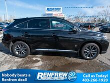 2014_Lexus_RX 350_F Sport, Loaded, Clean History, Great Condition!_ Calgary AB