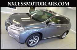 2014_Lexus_RX 350_PREMIUM PKG BSM NAVIGATION 1-OWNER._ Houston TX