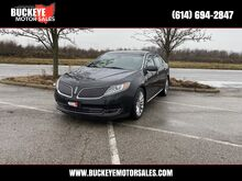 2014_Lincoln_MKS_AWD_ Columbus OH