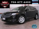 2014 Lincoln MKT AWD