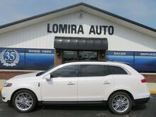 2014_Lincoln_MKT_EcoBoost_ Lomira WI