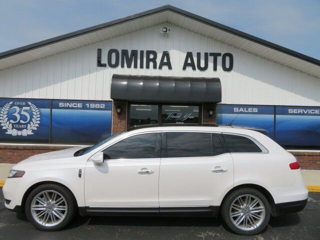 2014 Lincoln MKT EcoBoost Lomira WI