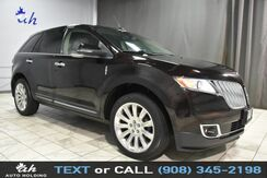 2014_Lincoln_MKX__ Hillside NJ