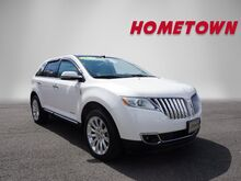 2014_Lincoln_MKX_AWD 4DR_ Mount Hope WV