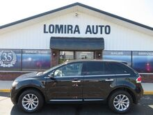 2014_Lincoln_MKX_BASE_ Lomira WI