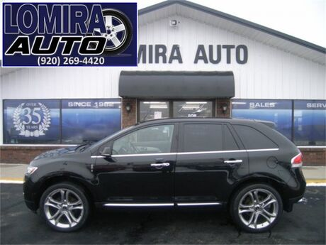 2014 Lincoln MKX BASE Lomira WI