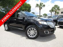 2014_Lincoln_MKX__ Fort Myers FL