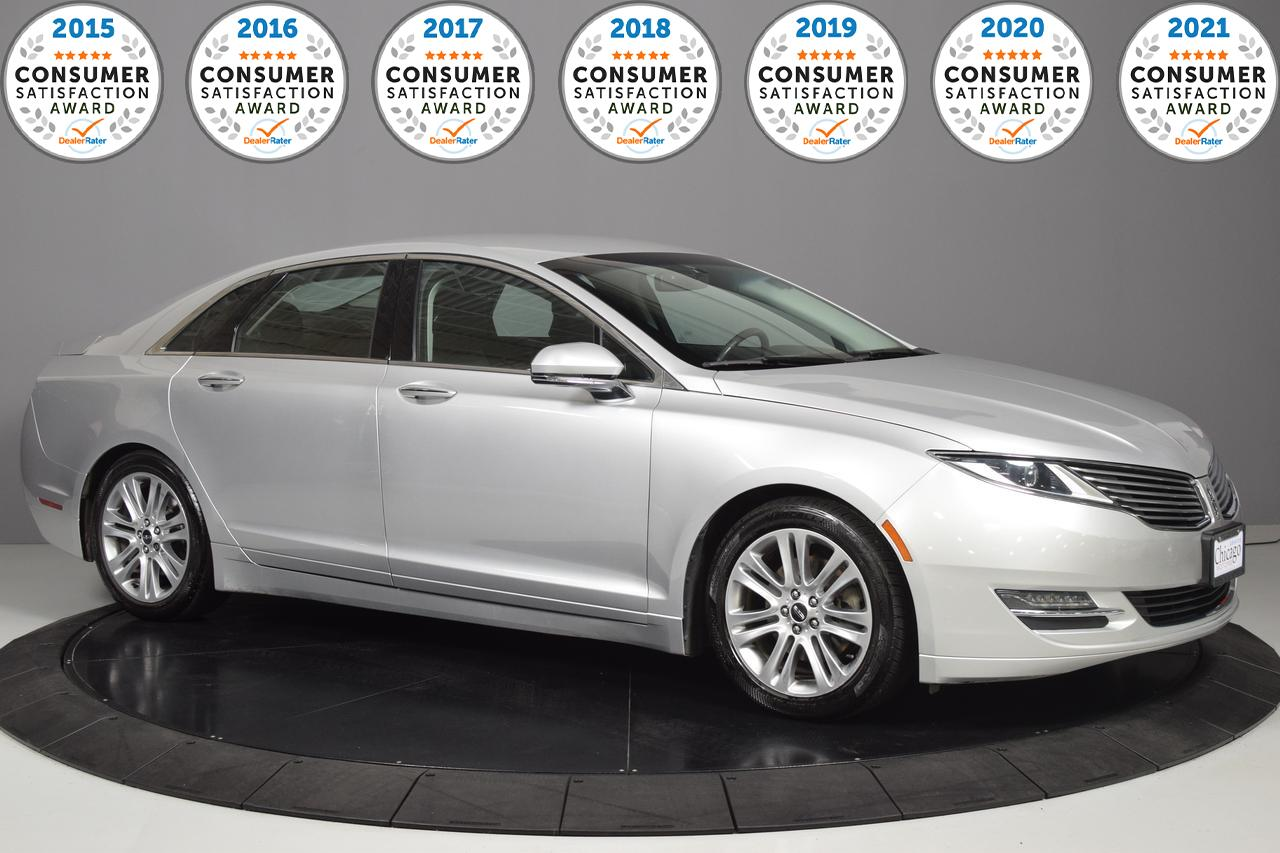 2014 Lincoln MKZ  Glendale Heights IL
