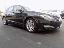 2014_Lincoln_MKZ_4dr Sdn AWD_ Rocky Mount NC