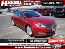 2014 Lincoln MKZ BASE Waupun WI