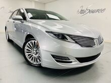 2014_Lincoln_MKZ_Base_ Dallas TX
