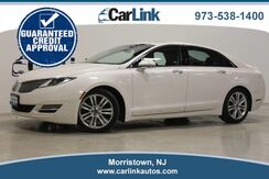 2014_Lincoln_MKZ_Base_ Morristown NJ