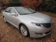 2014_Lincoln_MKZ__ Florence SC
