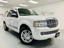 Lincoln Navigator L 2014