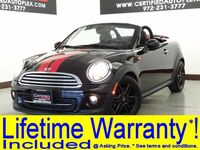 MINI Cooper CONVERTIBLE LEATHER HEATED SEATS BLUETOOTH POWER LOCKS POWER WINDOWS 2014