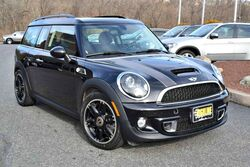 MINI Cooper Clubman S Bond Street Special Edition 6-Speed 2014