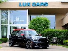 MINI Cooper Countryman John Cooper Panoroof 6-Speed Manual AWD 2014