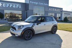 2014_MINI_Cooper Countryman_S_ Hickory NC