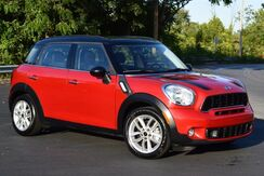 2014_MINI_Cooper Countryman_S 6-Speed_ Easton PA