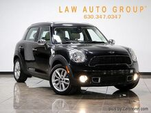 2014 MINI Cooper Countryman S ALL4/ Tech Pkg/ Nav Pkg Bensenville IL